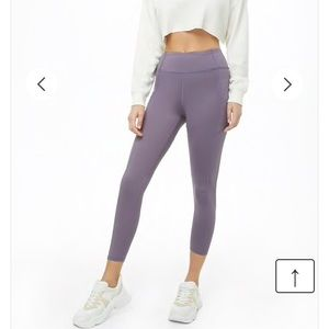 Lulu lemon athletic leggings / tights size small